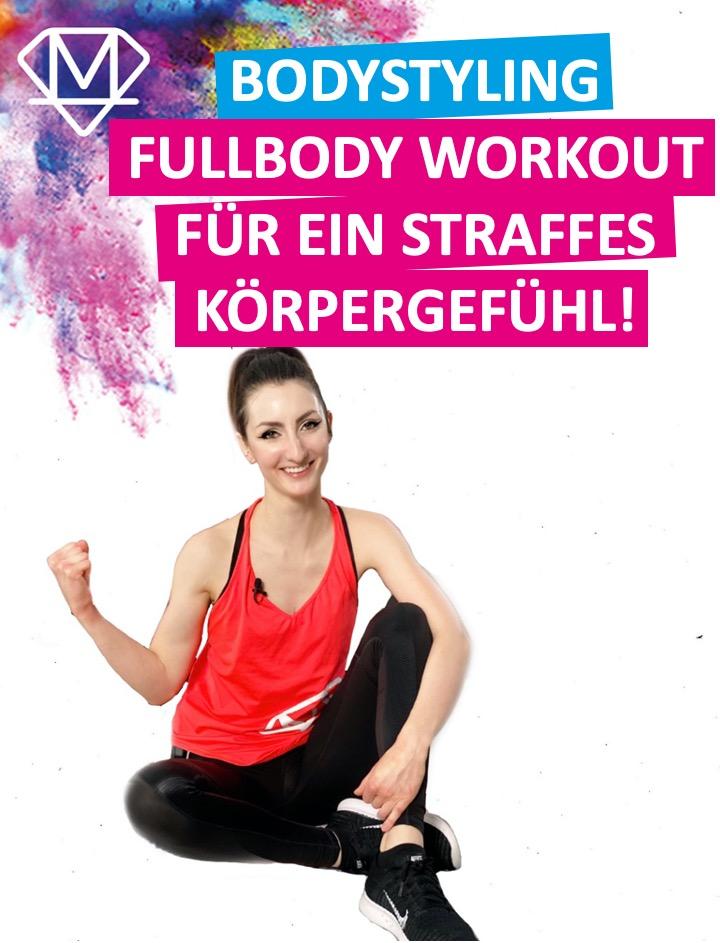 Bodystyling – Full body Workout