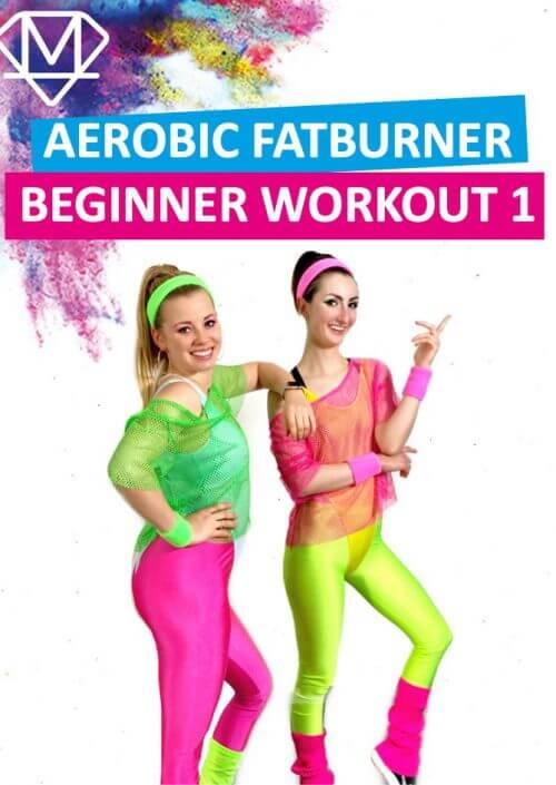 Einsteiger Workout Videos von zu Hause
