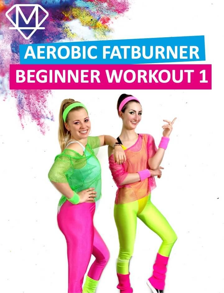 Aerobic Fatburner – Teil 1