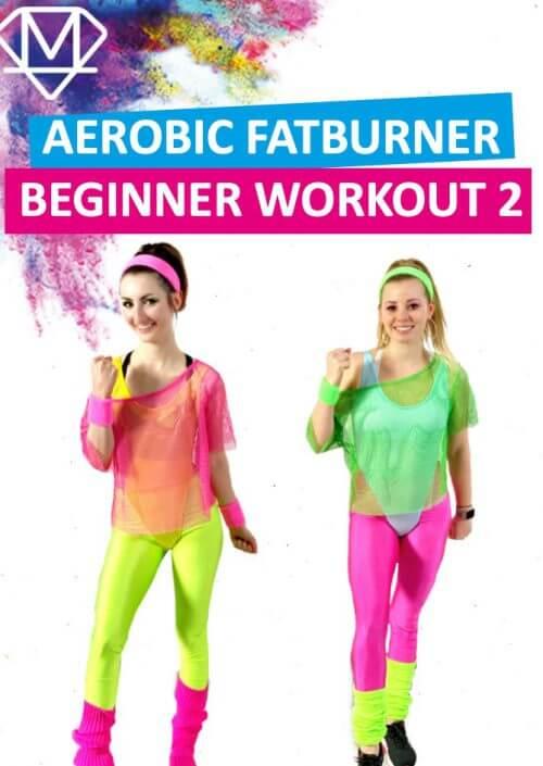 Aerobic Video Fatburner Workout streamen