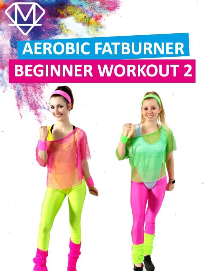 Aerobic Fatburner – Teil 2