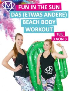 Summer Workout für den ganzen Körper