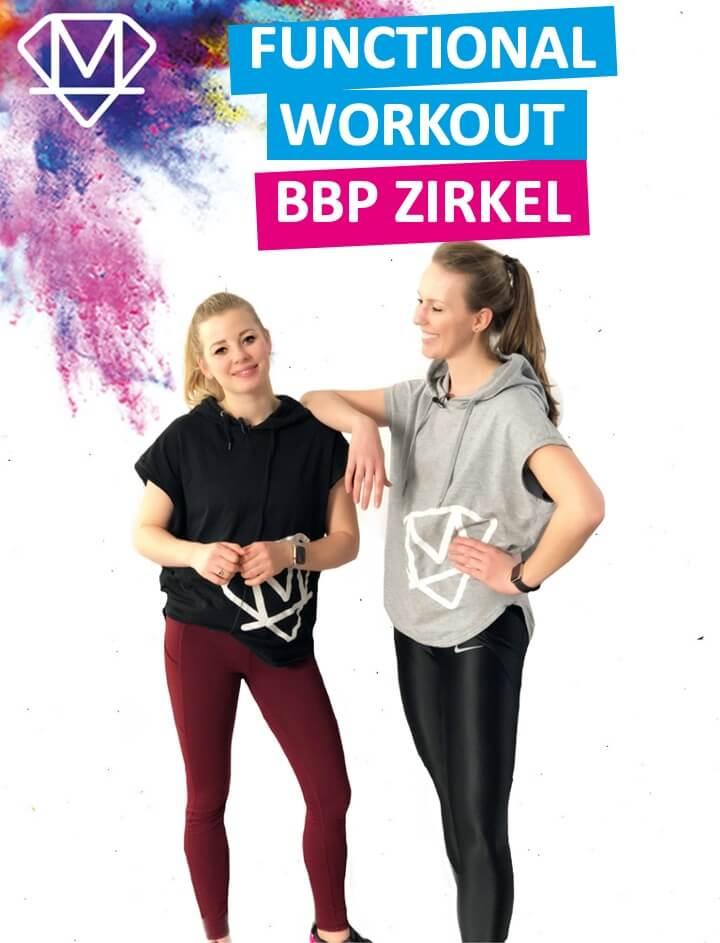 Functional Workout – BBP Zirkel