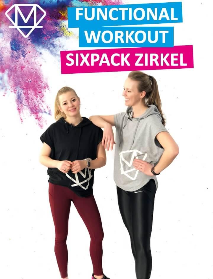 Functional Workout – Sixpack Zirkel
