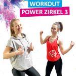 Spaß mit unseren Power Workouts