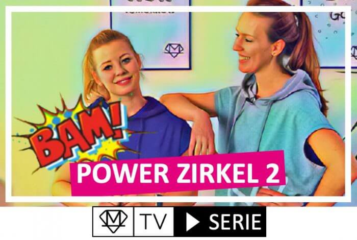 Power Zirkel 2