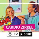 Cardio Zirkel - Functional Training 3 - Trainerinnen