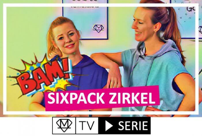Sixpack Zirkel
