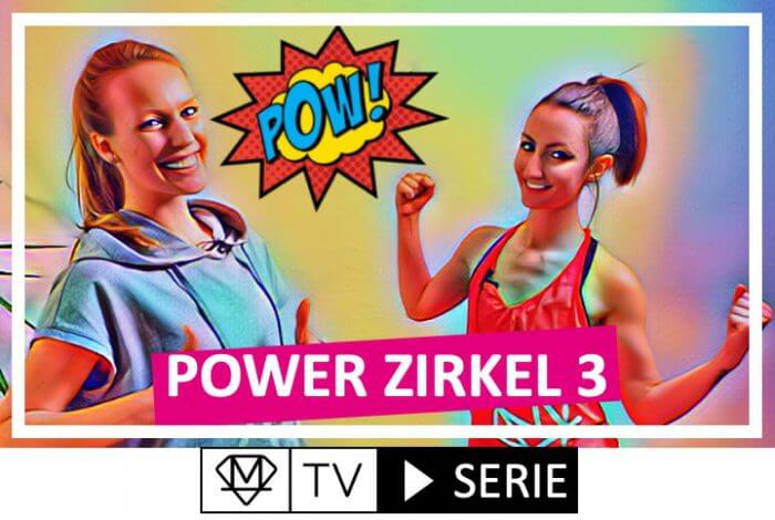 Power Zirkel 3