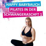 Anstrengendes Training in der Schwangerschaft