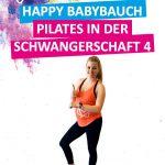 Pilates in der Schwangerschaft zur Kräftigung