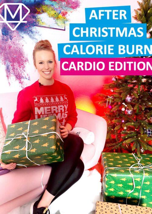 Weihnachten Cardio Edition