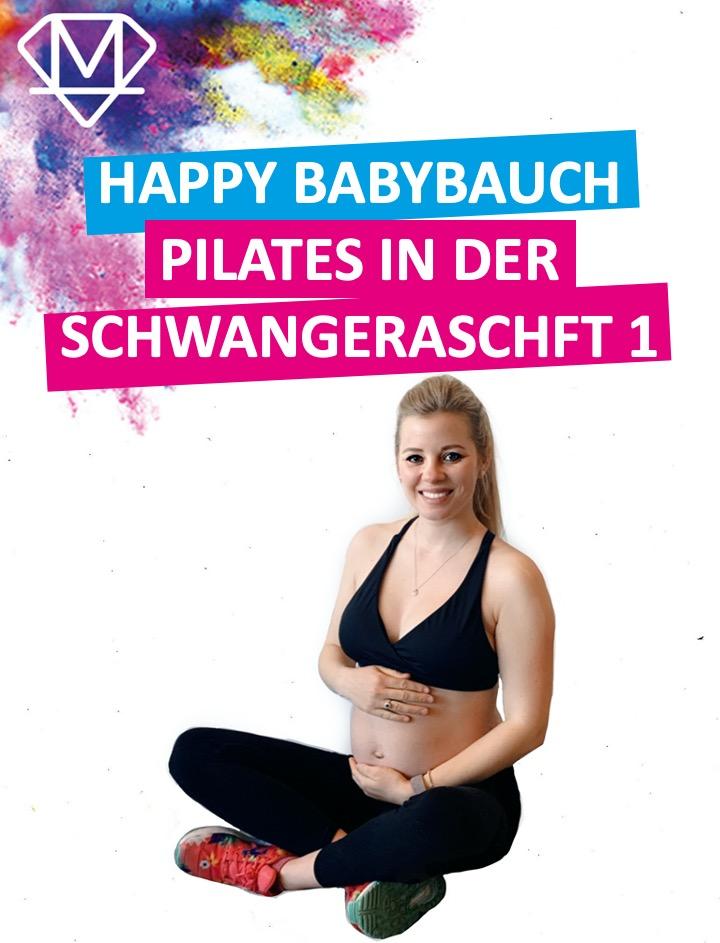 Happy Babybauch – Pilates I