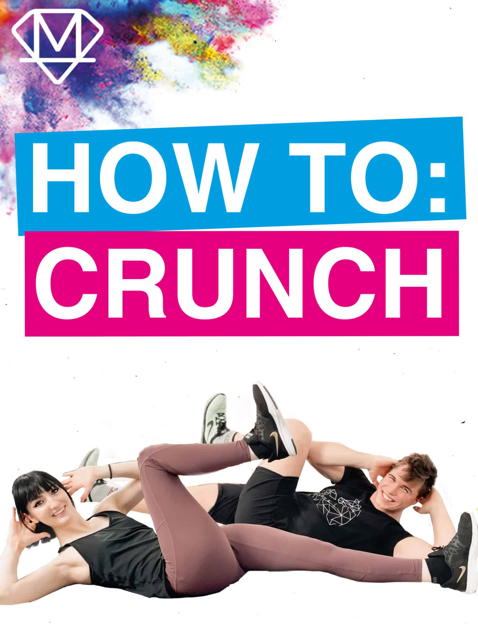 How to: Crunch