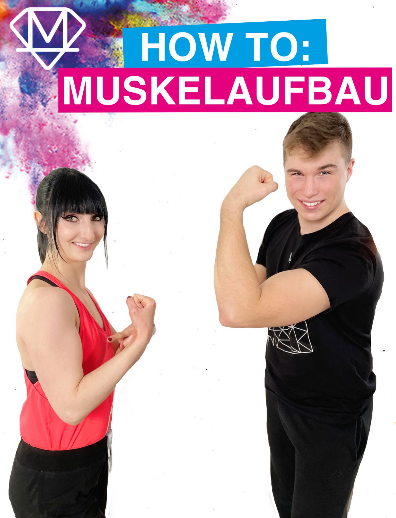 How to: Muskelaufbau
