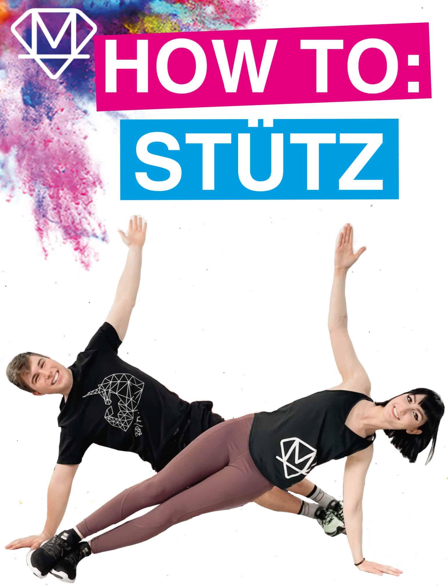How to: Stütz