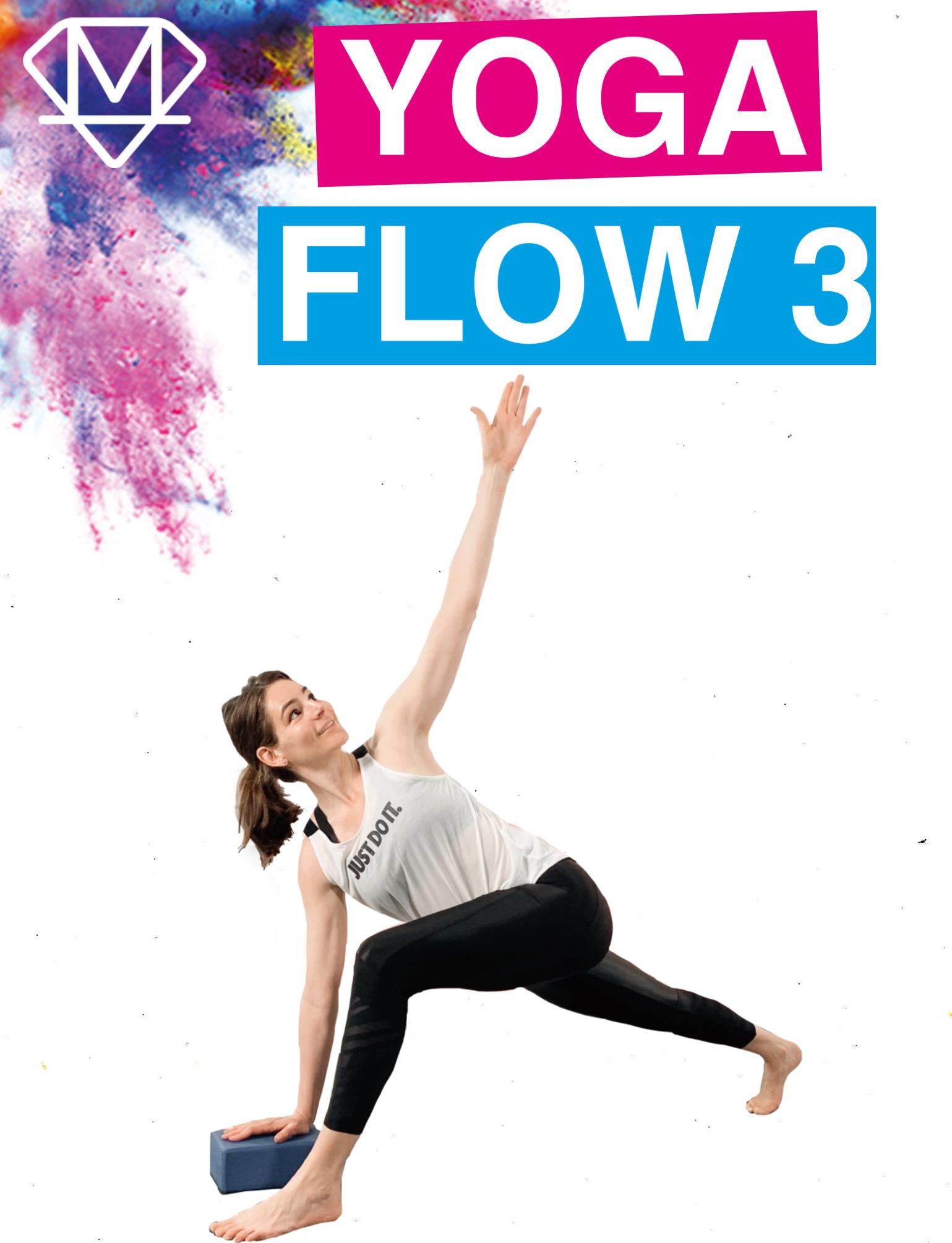 Yoga Flow 3